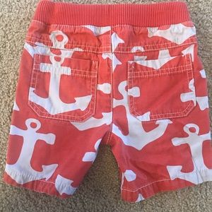 Mini Boden Bottoms - Baby Boden Size 6/12 Months Shorts